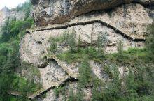 临潭大峪沟。