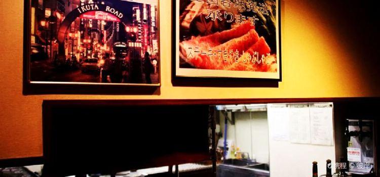 莫利亞神戶牛排Royal店3