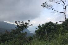 广东惠州南昆山避暑游