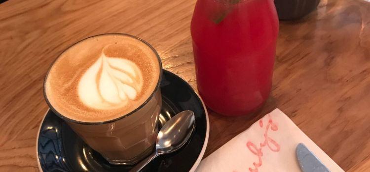 Ruby Cafe