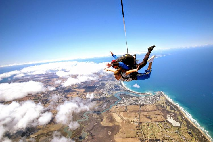 Skydive Cairns2