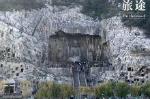 游龙门石窟