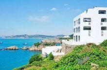 这个夏天,我为你准备了一栋海岛民宿