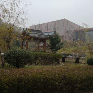 灰汤温泉华天城旅游度假区旅游景点攻略图