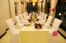 #添喜探店# 杭州世外桃源君澜度假酒店最忆西餐厅晚宴