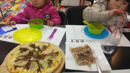 小豆丁親子餐廳