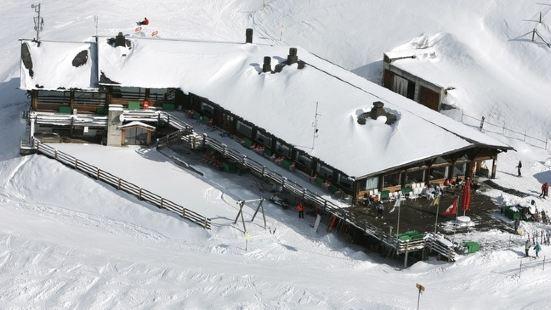 Bergrestaurant Rinerhorn Jatzmeder