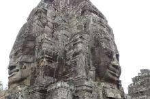 柬埔寨一高棉的微笑