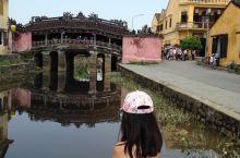 法风浓郁的越南会安古城