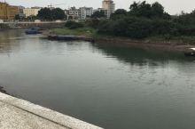 北仑河,一河两国