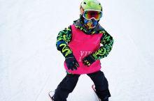 长白山·滑雪