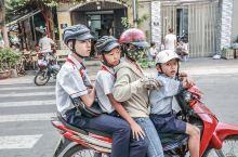 玉见越南:走街串巷,邂逅胡志明市的生活日常
