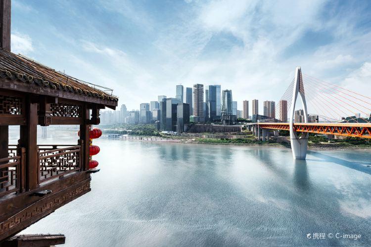 千廝門大橋3