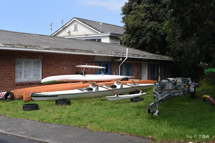 Auckland Sailing Club1