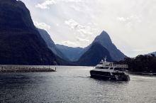 新西兰南岛自驾游- DAY6 米尔福德峡湾