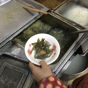 向群锅饺(坡子街店)旅游景点攻略图