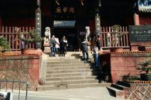 南拜文昌,北祭孔庙