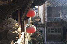 尚书府的500年风光
