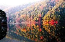 去什么九寨沟!广州及周边13个仙境美如画,有你家乡吗?