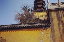 烟花三月下镇江,回程顺道遛扬州