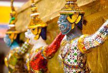 曼谷经典4日游