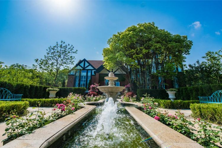 Jardin Admirable Tourist Resort4