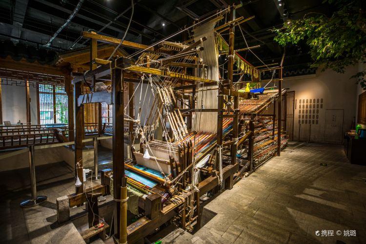 Suzhou Silk Museum2