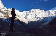 一个人的旅行-尼泊尔