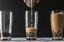 我去珍珠奶茶的故乡狂喝8天,这6杯推荐给你们