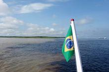 【南美四国6】船游亚马逊河