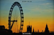如果可以,请再给我的英伦世界一点点时间 (苏格兰,天空岛,约克,牛津,伦敦)