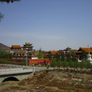 瑞应寺旅游景点攻略图