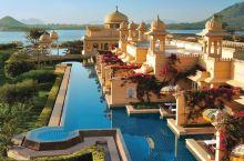 这些印度本土酒店,竟然比安缦还精致!