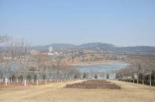 山西省晋城市白马寺植物园