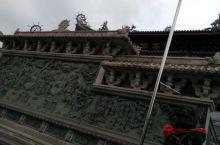 龙岩莲山寺一游