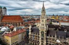 德国瑞士10日浪漫之旅