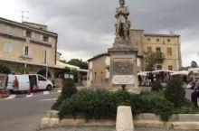 法国石头城