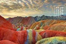 别去西藏了!南昌出发只要2.5h,直达亚洲最佳旅游地NO.1!