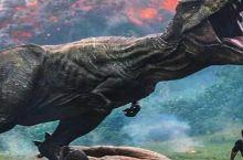 看完《侏罗纪世界2》还不过瘾?来看看这个承载了无数奇幻梦想的电影取景地吧!