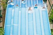 今夏玩水攻略——水上公园Pick哪个?