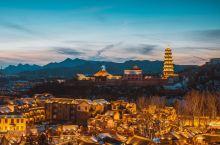 为什么说一生一定要去一次北京?