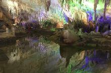 返程自驾游9:马山——金伦洞