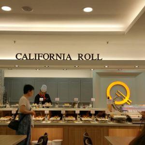 QooQoo 韩式寿司旅游景点攻略图