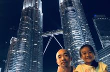 Happy travel with Malaysia