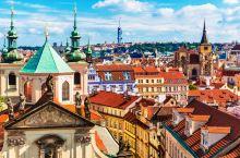 传说中的这座欧洲最美的城市,到底有多美?