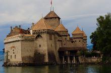 欧洲十大古堡之一西庸城堡