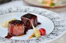 Opera BOMBANA:以食材和服务取胜的现代意大利料理