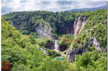 图说克罗地亚的《普利特维采湖群国家公园》