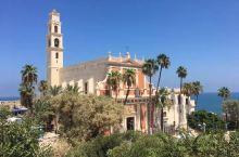 圣彼得教堂风景秀丽