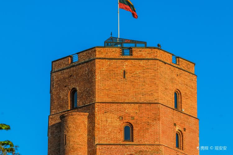 Gediminas Tower & Upper Castle Museum3